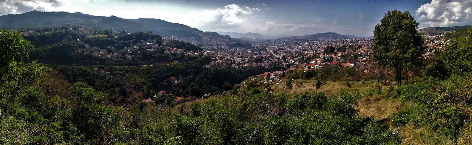 Sarajevo, Bosna a Hercegovina