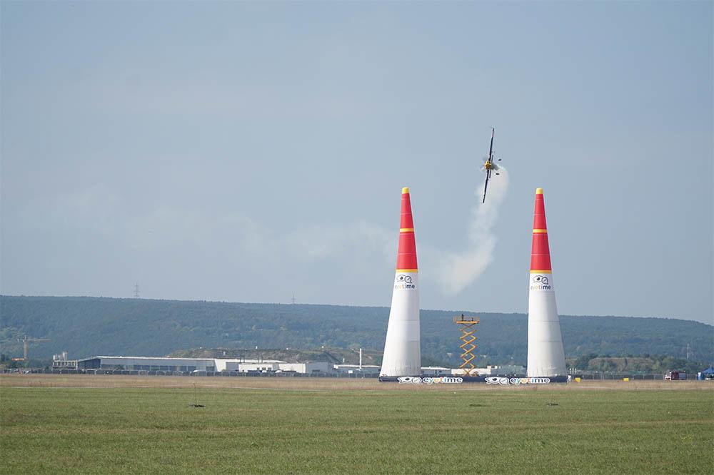 Rakousko, Red Bull Air Race