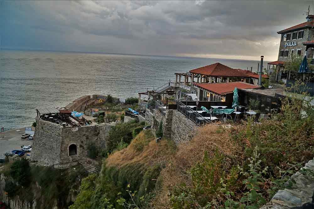 Černá Hora, Ulcinj